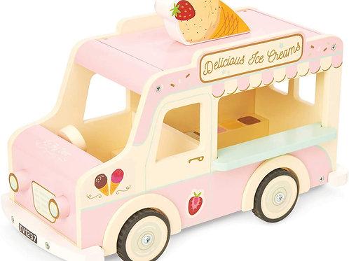Ice Cream Van for Mice