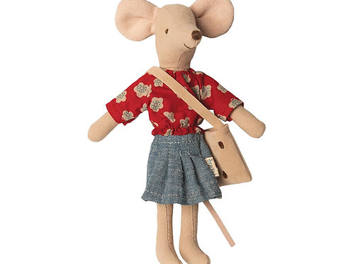 Maileg Mum Mouse , Winter 2020 Collection