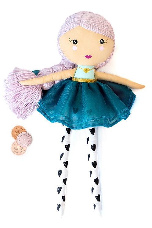 The Fair Doll