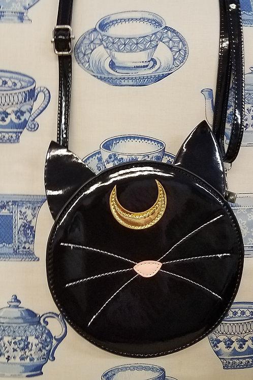 Luna Handbag: Sailor Moon