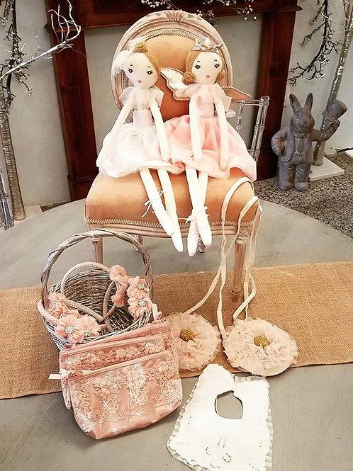Children's Tulle Handbag