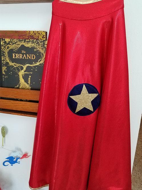 Reversible Superhero Cape