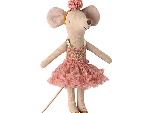 MOUSE BALLET: Big Sister Mouse Mira Belle