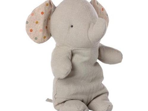 Winter 2021 Maileg Medium Elephant: Pre-Order