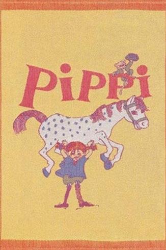 PIPPI LONGSTOCKING WOVEN TAPESTRY
