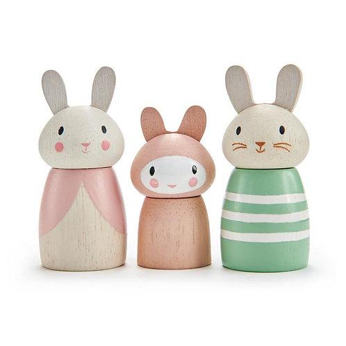 Bunny Tales Figurines