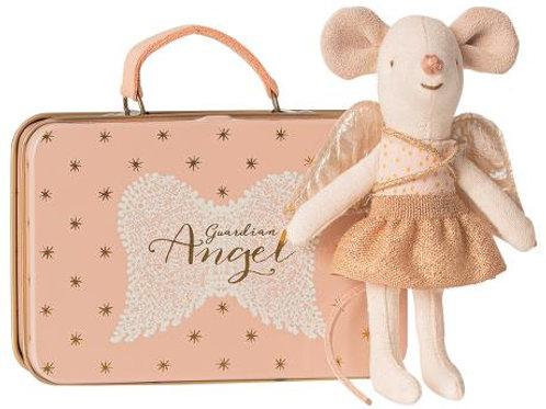 Little Sister Angel  Mouse