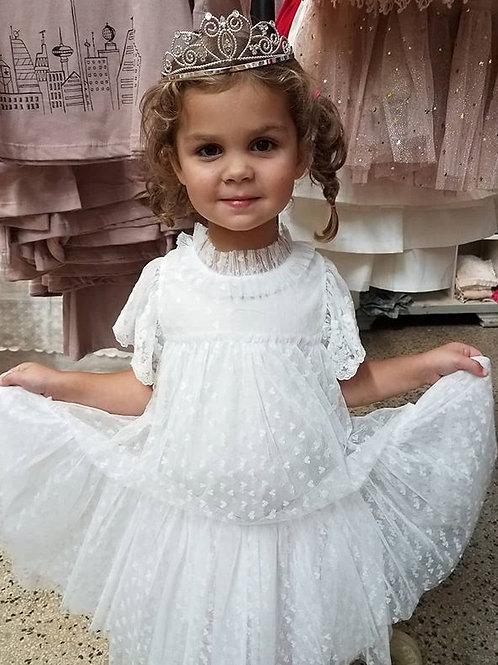Pure Heart Dress