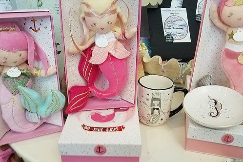 Mermaid Doll May