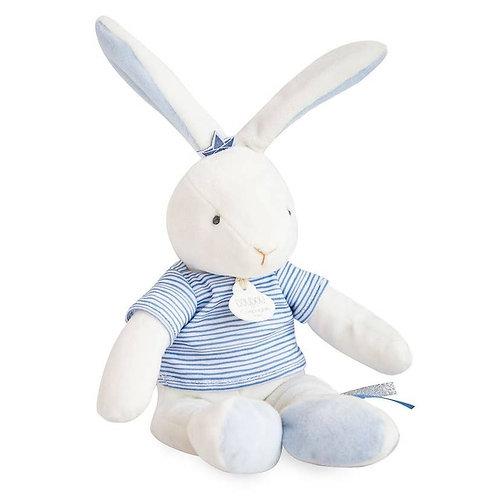 Plush Sailor Bunny