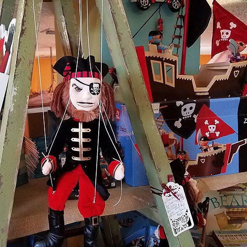 Pirate Marionette