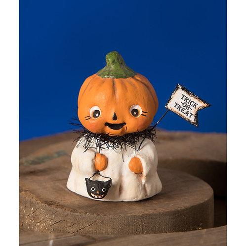 Pumpkinhead Trick or Treat