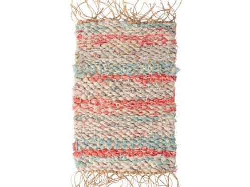 Woven Rug for Mouse House by Maileg