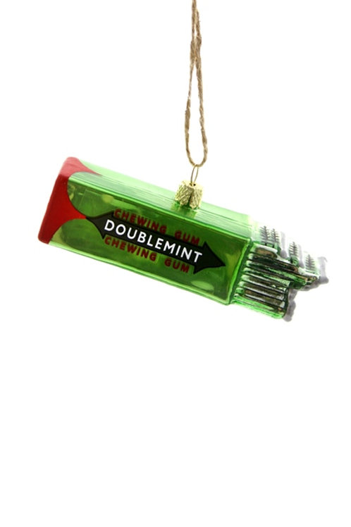 DOUBLEMINT CHEWING GUM-80's Childhood Nostalgia Tree