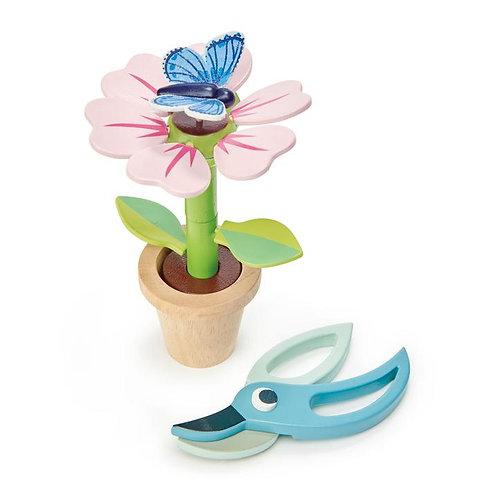 Tender Leaf  Toys  Blossom Flowerpot Set