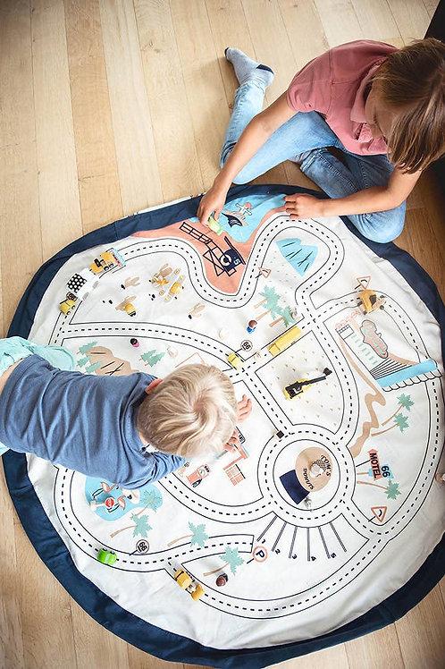 Play & Go Playmat/ToyBag