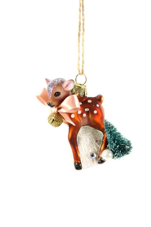 Ornament Fawn