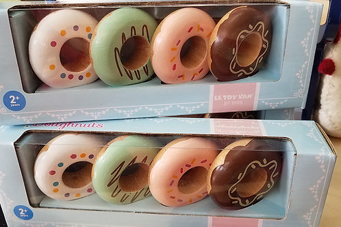 Le Toy Van Donuts