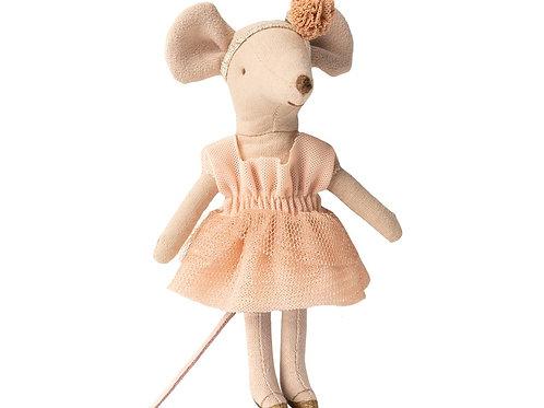 MOUSE BALLET: Big Sister Mouse Giselle