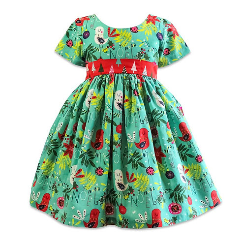 Be Merry BeeHive Dress