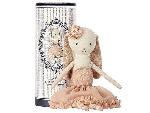 Dancing Ballerina Bunny