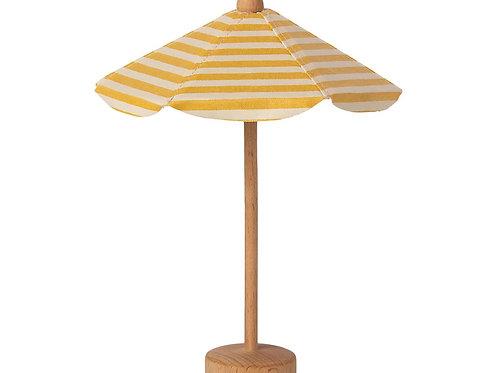 Maileg Mouse Beach Umbrella: Arriving July, 2021