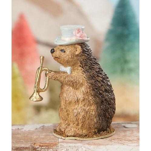 Musical Hedgehog: Bethany Lowe