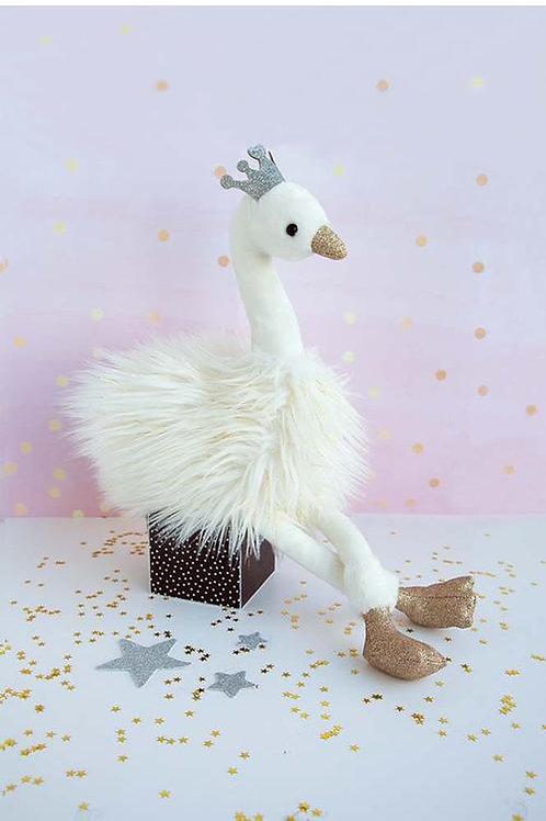 """Swan Blanc 11.8"""""""