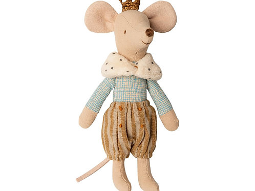 Maileg  Prince  Big Brother Mouse , Winter 2020 Collection