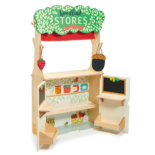 Tender Leaf  Toys  Woodland Store & Theater
