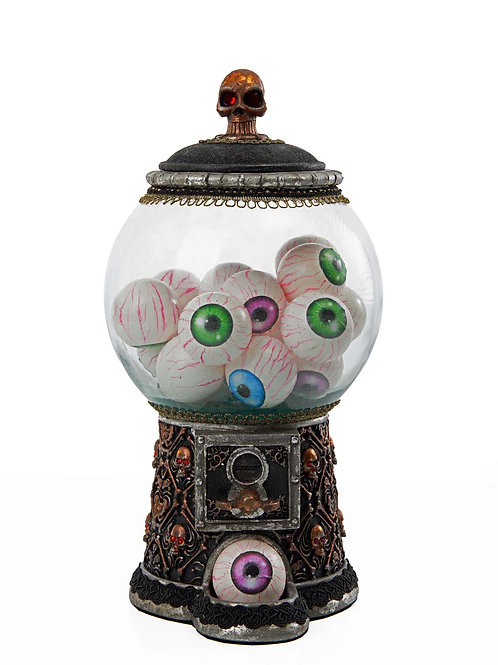 Eyeball Machine-Collectible by Katherine's Collection