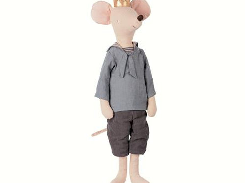 Mega Prince Mouse