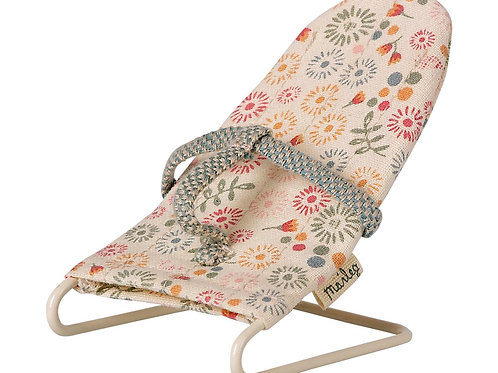 Babysitter Bouncy Chair for baby mice/bunnies