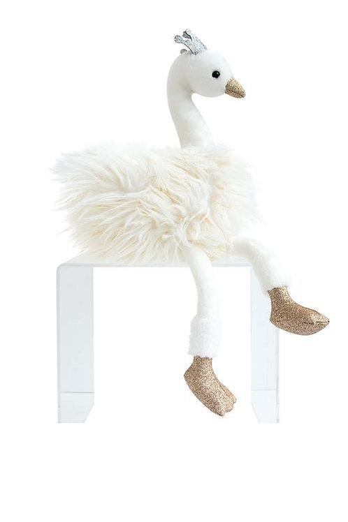 """Swan Blanc 17.7"""""""