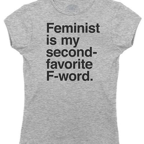 Favorite Word T-Shirt