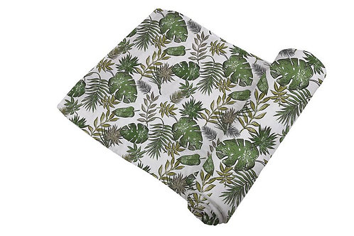Jurassic or Giant Palm Leaf Swaddle