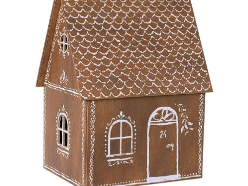 Maileg Gingerbread House, Winter 2020 Collection
