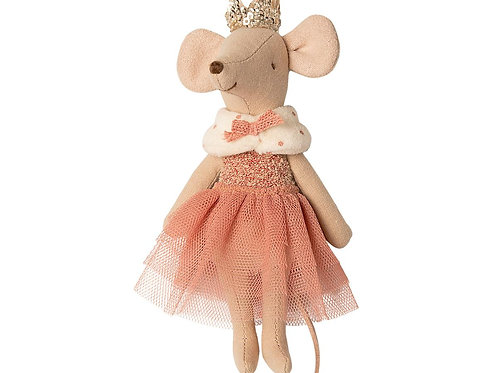 Maileg  Princess Big Sister Mouse , Winter 2020 Collection