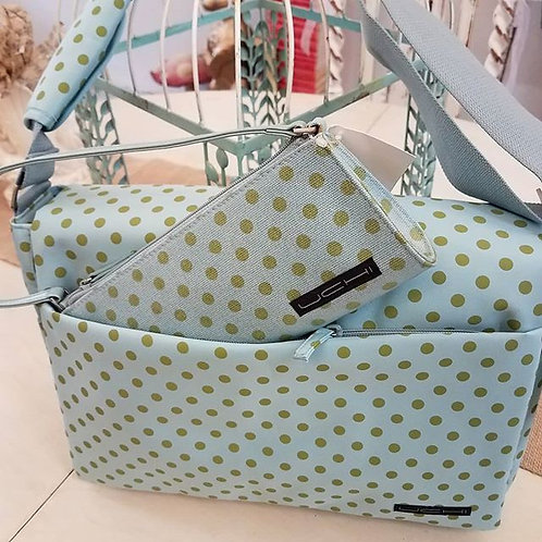 Baby to Boardroom Bag