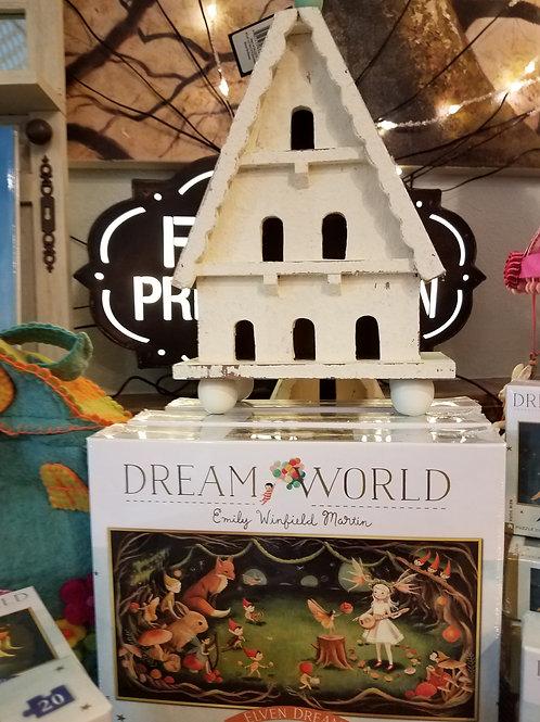 Elven Dream, Mermaid or Unicorn Puzzle