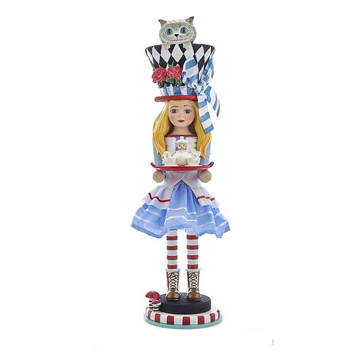 Kurt Adler's Alice in Wonderland Collectible