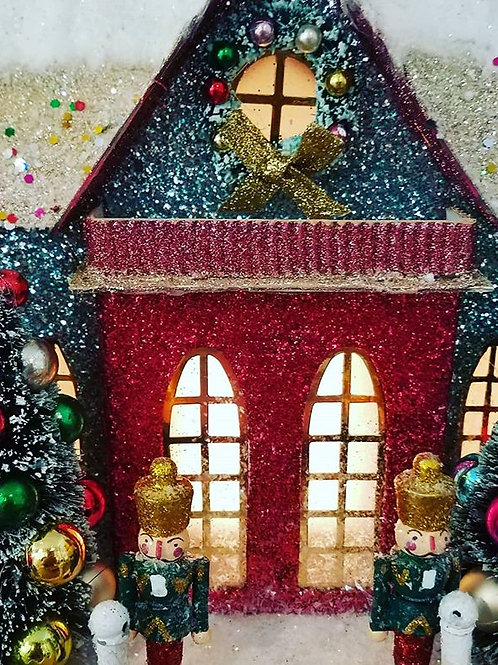 Cody Foster Holiday Merry & Bright House
