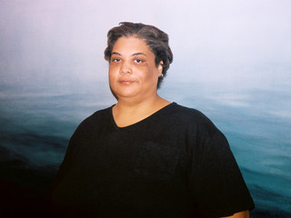 Roxane Gay for BUST: Interview