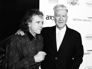 David Lynch Tribute Concert for Bullett Media: Feature