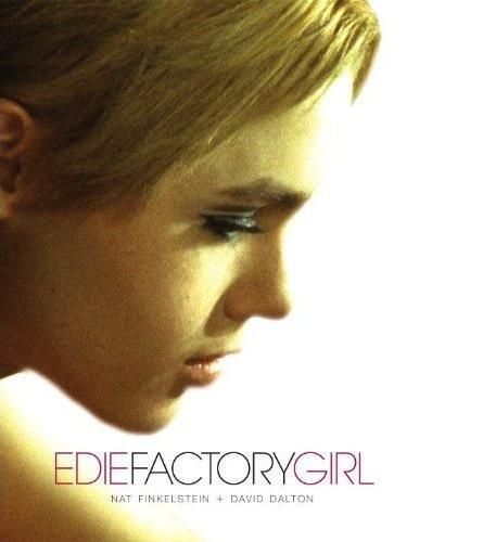 Nat Finkelstein EDIE FACTORY GIRL