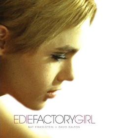 Nat Finkelstein EDIE FACTORY GIRL