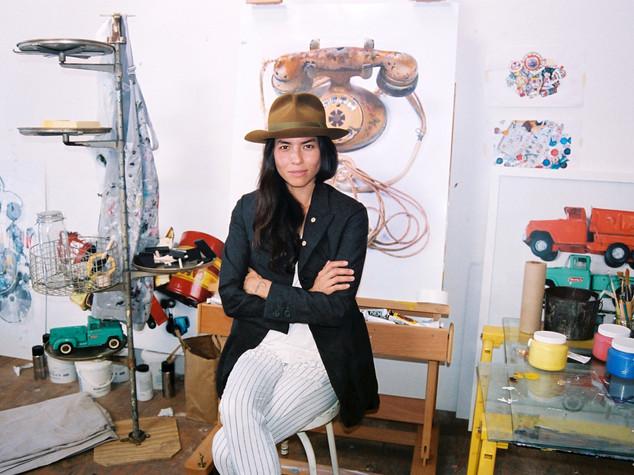 Tasya Van Ree for Bullett Media: Interview