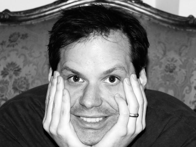 Michael Ian Black for Bullett Media: Interview