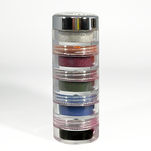 The Dragonfly Collection     Eye Shadow Pigment Cool Tower