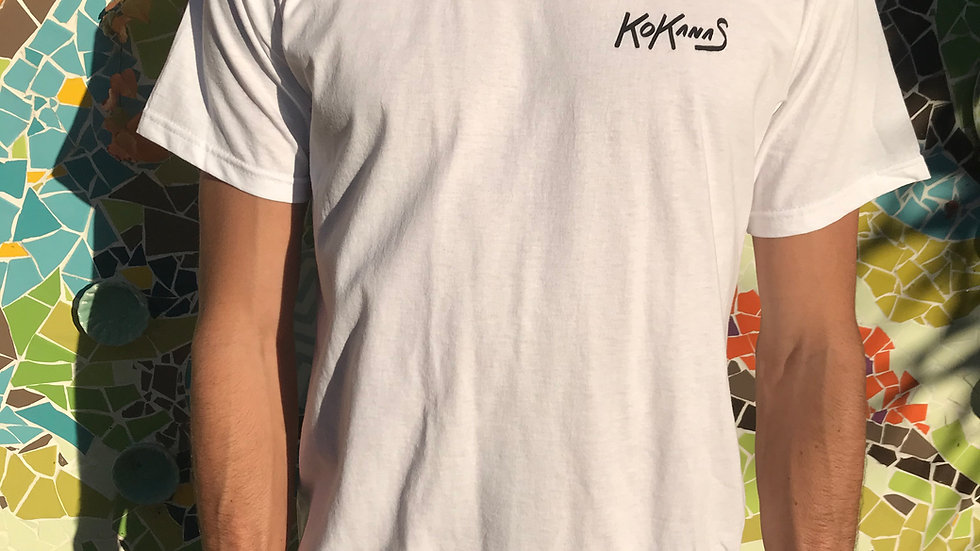 Tee-Shirt Kokanas Officiel